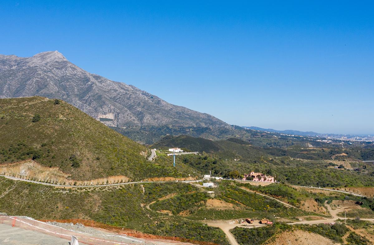 solarium view from block 10